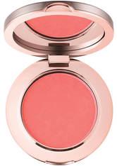 delilah Colour Blush Compact Powder Blusher 4g (verschiedene Farbtöne) - Clementine