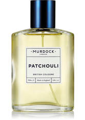 MURDOCK LONDON - Murdock London Patchouli Cologne 100 ml - PARFUM