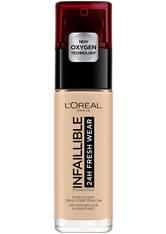 L'Oréal Paris Infallible 24hr Freshwear Liquid Foundation (Various Shades) - 130 True Beige