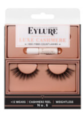 Eylure Luxe Cashmere No.6 False Lashes - EYLURE