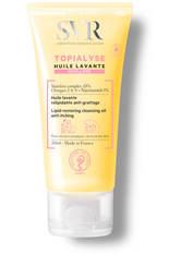 SVR Laboratoires Topialyse Emulsifying Wash-Off Micellar Cleansing Oil 55ml