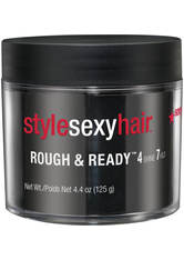 Sexy Hair Haarpflege Style Sexy Hair Rough & Ready 125 g