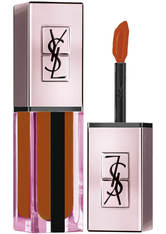 Yves Saint Laurent Rouge Pur Couture Vernis à Levres Water Stain Glow Liquid Lipstick  6 ml NR. 213 - NO TABOO CHILI