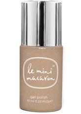 LE MINI MACARON - Le Mini Macaron Gel Polish - Spiced Chai 10 ml - NAGELLACK