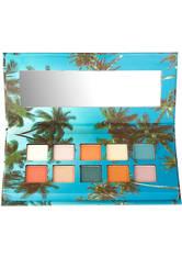 Barry M Cosmetics Island Hopper Eye Shadow Palette