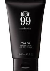 House 99 by David Beckham Shaving Neat Cut Rasiercreme  125 ml