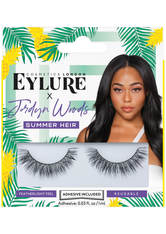 EYLURE - Eylure Jordyn Woods Summer Heir Lashes - FALSCHE WIMPERN & WIMPERNKLEBER