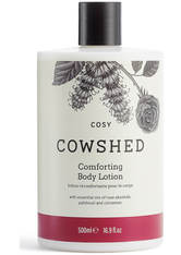 COWSHED - Cowshed COSY Comforting Body Lotion 500ml - KÖRPERCREME & ÖLE