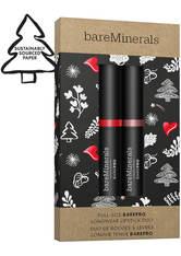 BAREMINERALS - bareMinerals Full Size Barepro Longwear Lipstick Duo - Makeup Sets