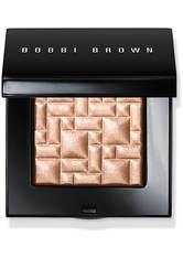 Bobbi Brown - Highlighting Powder – Bronze Glow – Highlighter-puder - one size