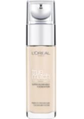 L'ORÉAL PARIS - L'Oréal Paris True Match Foundation (verschiedene Schattierungen) - Golden Ivory - FOUNDATION