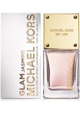 MICHAEL KORS - Michael Kors Glam Jasmine EDP (30 ml) - PARFUM