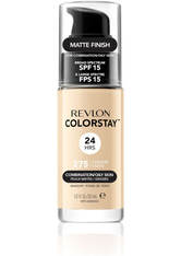 Revlon ColorStay Make-Up Foundation for Combination/Oily Skin (Various Shades) - Cashew