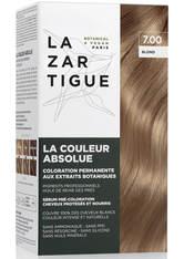 LAZARTIGUE - Lazartigue Absolute Colour - 7.00 Blonde 153ml - Haarfarbe