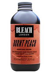BLEACH LONDON Burnt Peach Super Cool Colour 150ml