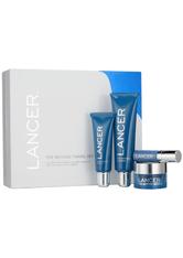 LANCER - Lancer Skincare The Method: Travel Set - TAGESPFLEGE
