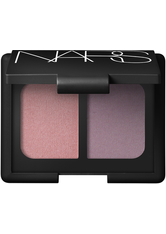 NARS - Duo Eyeshadow – Charade – Lidschatten-duo - Plaume - one size