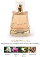 CONNOCK LONDON - Connock London Kukui Eau de Parfum 100ml - PARFUM