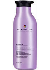 PUREOLOGY - Pureology Hydrate and Soften Trio - Haarpflegesets