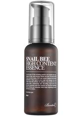 BENTON - Benton Produkte BENTON Snail Bee High Content Essence Gesichtsemulsion 60.0 ml - TAGESPFLEGE