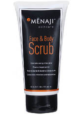 Menaji Face & Body-Peeling(5,75 Unzen / 170 ml)