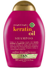 OGX Anti-Breakage+ Keratin Oil Shampoo 385ml