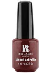 Red Carpet Manicure Ruby Gel Nail Polish 9 ml