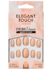 ELEGANT TOUCH - Elegant Touch Prima Donna - Queen of $ass - KUNSTNÄGEL