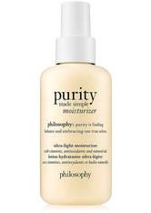 philosophy Purity Made Simple Moisturiser 141ml