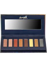 BARRY M - Barry M Cosmetics Meteor Storm Eyeshadow Palette - Lidschatten