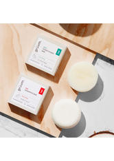 Grüum Shampoo Bars hår Plastikfreies  festes Shampoo - Nährend Haarshampoo 50.0 g