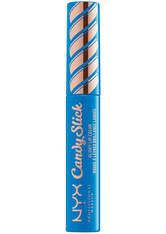 NYX Professional Makeup Candy Slick Glowy Lip Gloss (Various Shades) - Extra Mints