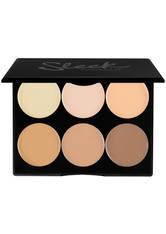 SLEEK MAKEUP - Sleek MakeUP Cream Contour Kit - Light 12g - CONTOURING & BRONZING