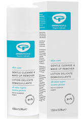 Green People Gentle Cleanse and Make Up Remover 150ml