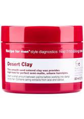 Recipe for men Produkte Desert Clay Haarwachs 80.0 ml