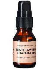 LIXIRSKIN - LIXIRSKIN Night Switch BHA/AHA 15ml - SERUM