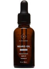 Blind Barber Gesichtspflege Replenishment Beard Oil Bartpflege 30.0 ml
