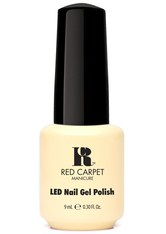 Red Carpet Manicure - Fairy TaleMoment