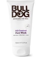 Bulldog Skincare For Men Oil Control Face Wash 150ml