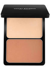 MODELCO - Hailey Baldwin for ModelCo The Filter Contour and Glow Powder 16g - GESICHTSPUDER