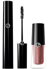 GIORGIO ARMANI - Armani Eyes to Kill Routine Bundle (Various Shades) - 27 - Makeup Sets