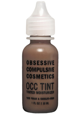 OBSESSIVE COMPULSIVE COSMETICS - Obsessive Compulsive Cosmetics Tinted Moisturizer - (Various Shades) - Y5 - BB - CC CREAM