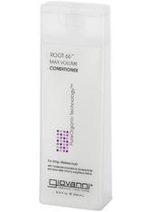 Giovanni Root 66 Max Volume Conditioner 250 ml