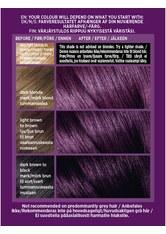L'Oréal Paris Colorista Magnetic Long-Lasting Permanent Hair Dye Gel 1ml (Various Shades) - Magnetic Plum