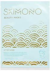 SKIMONO Beauty Masks  After Sun+ Tuchmaske  1 Stk