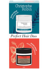 Christophe Robin Produkte Perfect Hair Duo Haarpflegeset 1.0 st