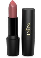 INIKA Organic Certified Organic Vegan Lippenstift 4.2 g Nude Pink