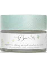Little Butterfly London Baby Wrapped in Love Calming Anti-Pollution Baby Face Cream Gesichtscreme 50.0 ml