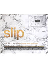 SLIP - Slip Beauty Sleep Collection Gift Set - Marble/Charcoal -