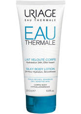 URIAGE Eau Thermale Silky Bodylotion  200 ml